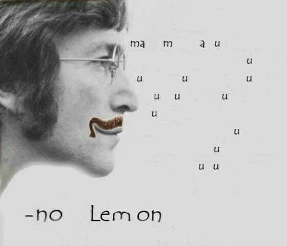 No Lemon - meme