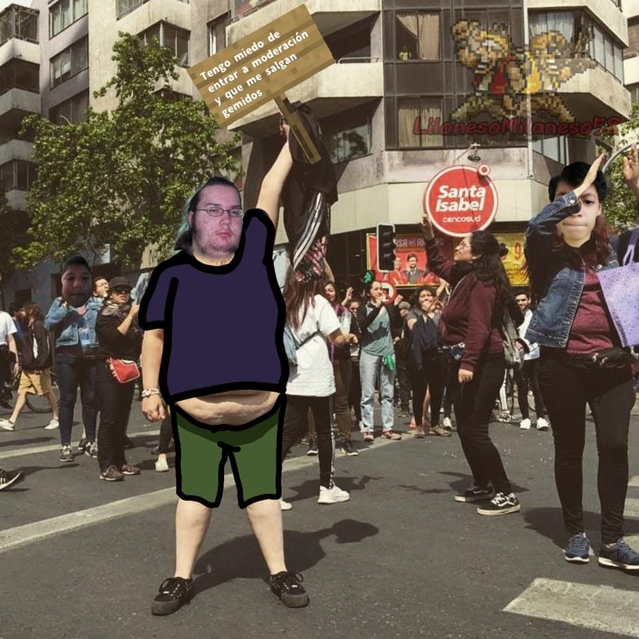 Proteste memedroider :greek: