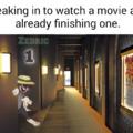Favorite movie this year?