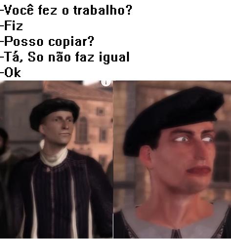 Novo meme?