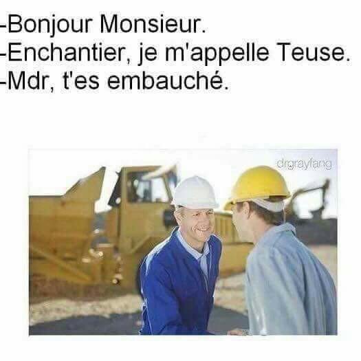 Sacré Didier - meme
