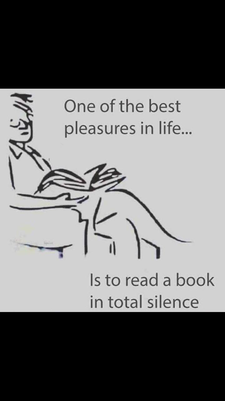 Tout le monde aime lire - meme