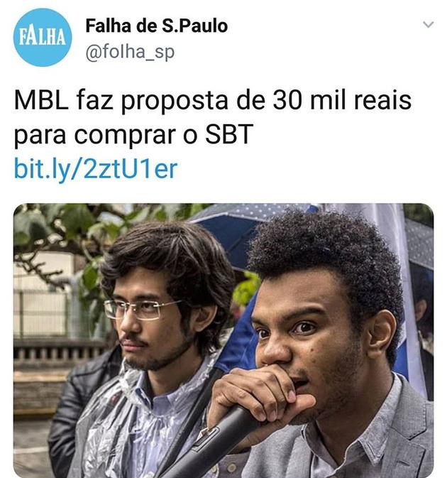 Eai PC Siqueira? - meme
