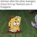 RIP ANTMAN