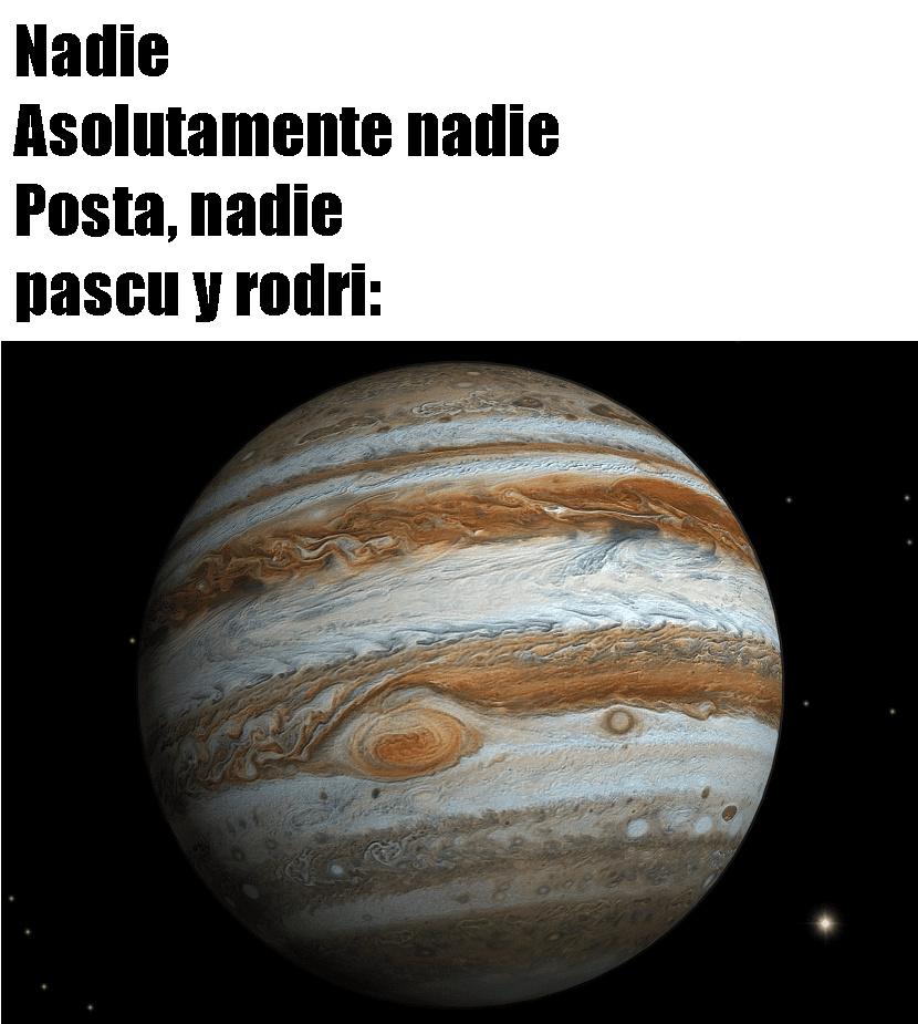 JuP1t3R - meme