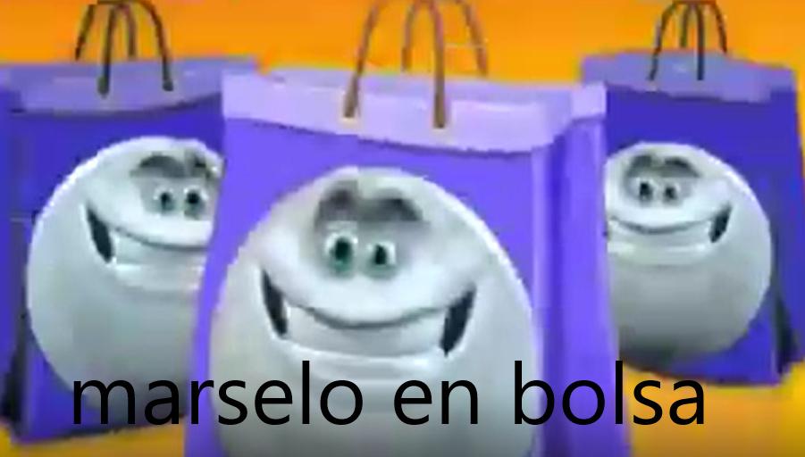marselo :) - meme