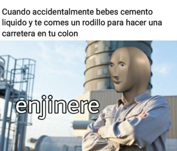 Enjinere - meme