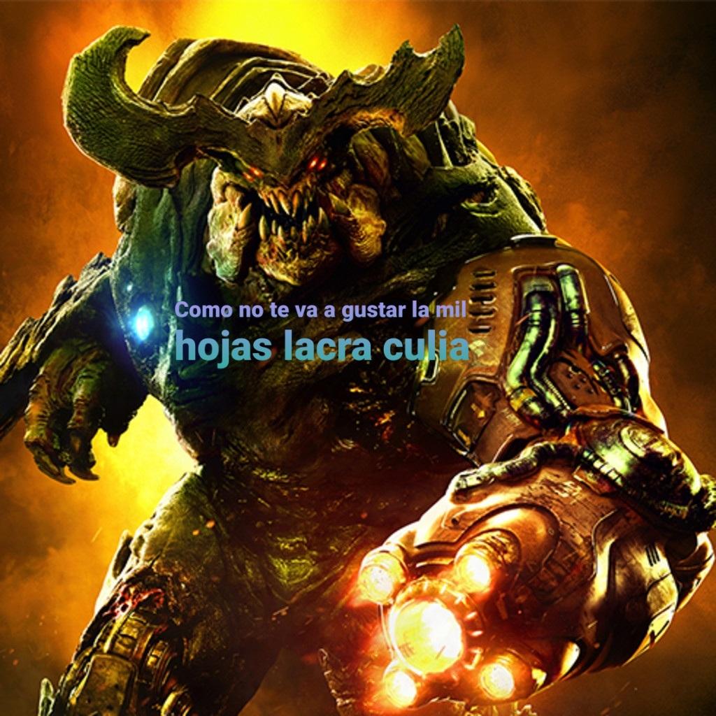 Lacra - meme