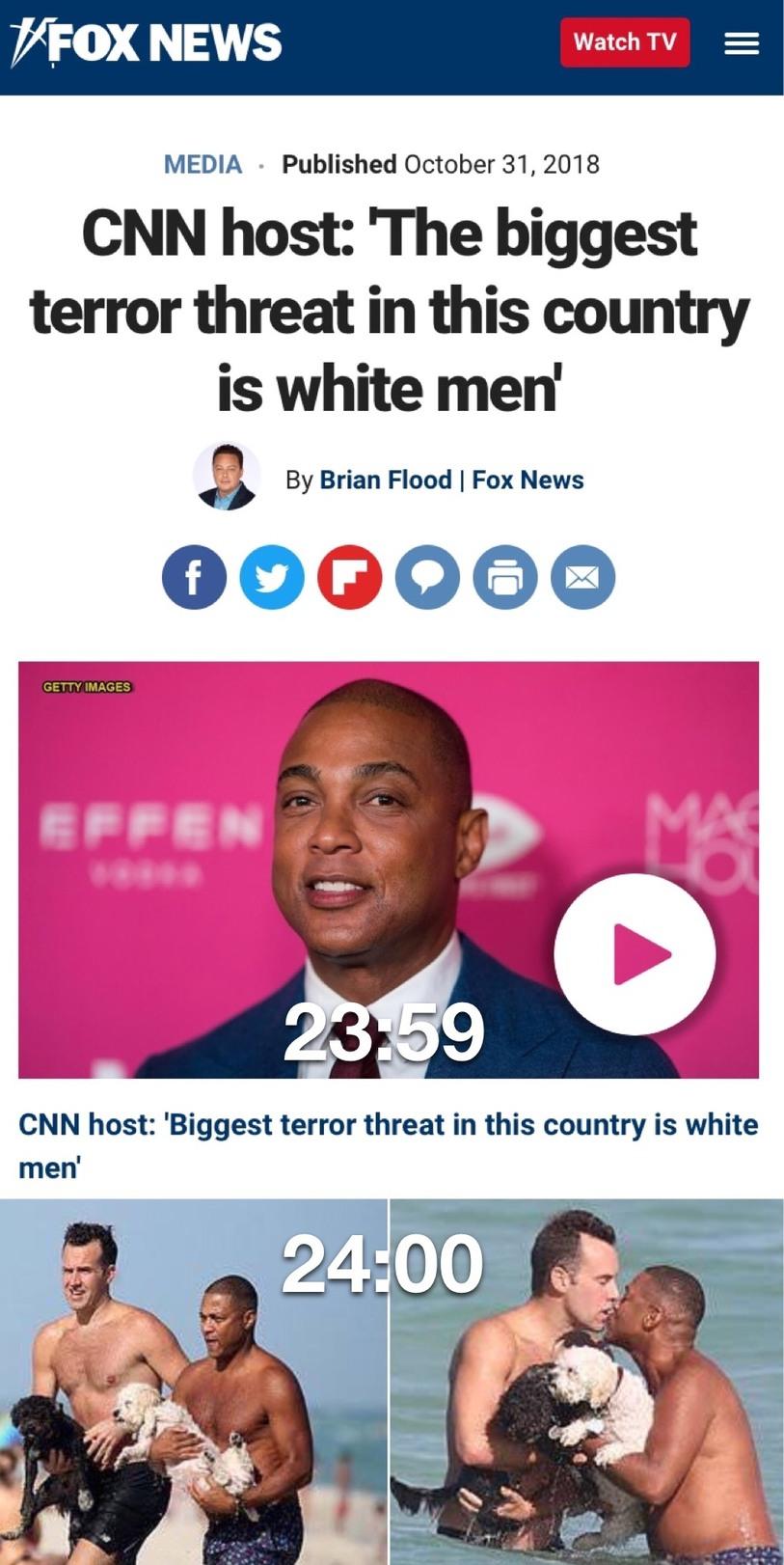 Homens brancos são perigosos, ô se são! - meme