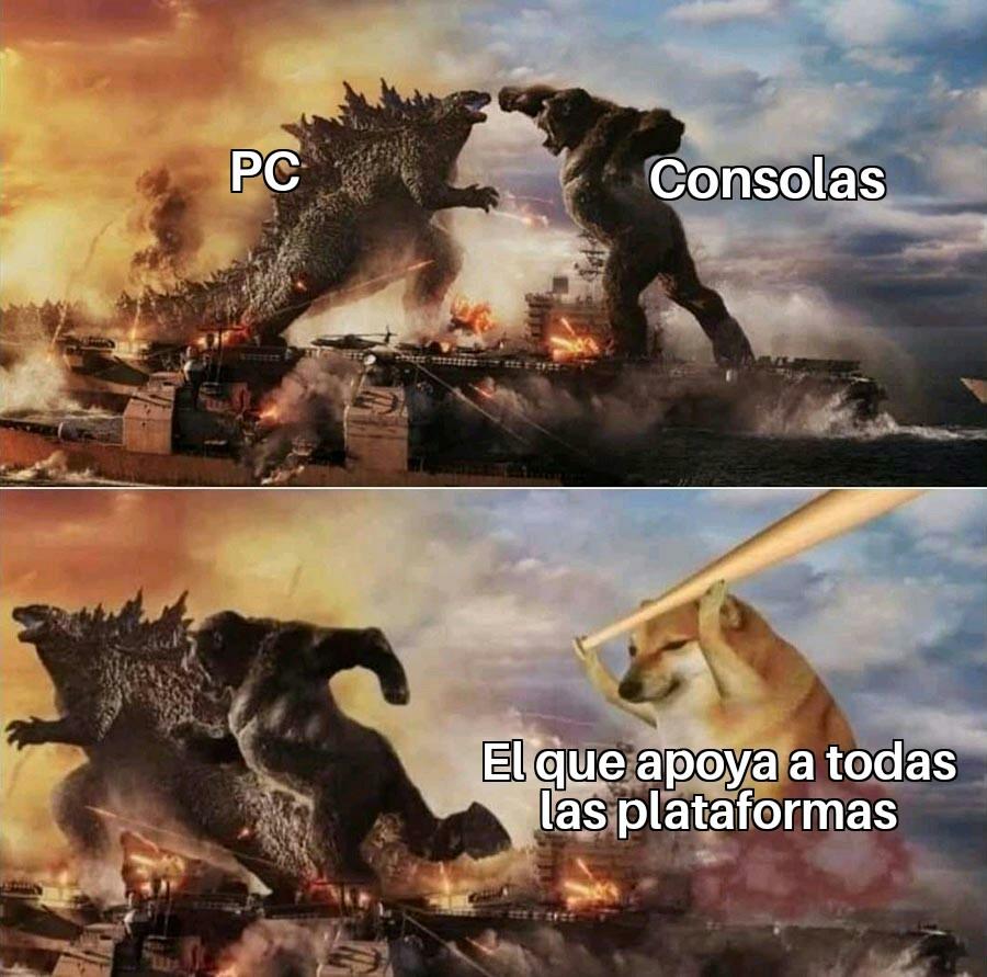 Neutro - meme