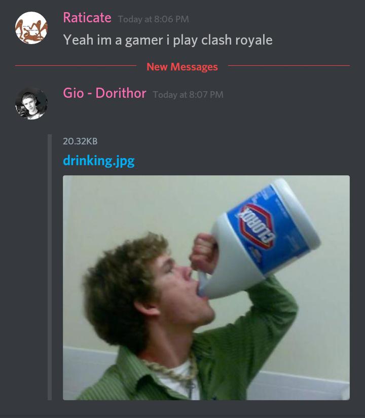 Gamer b0i - meme
