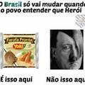 Até quando brasil?