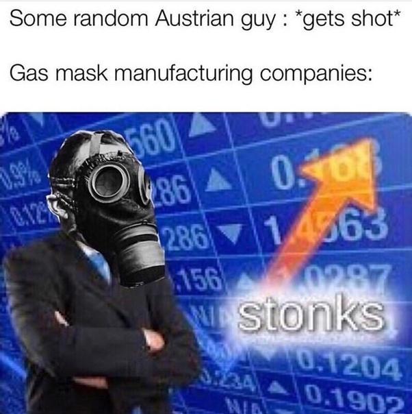 Pass the gas - meme