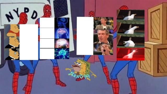 Perdón por el mal edit - meme