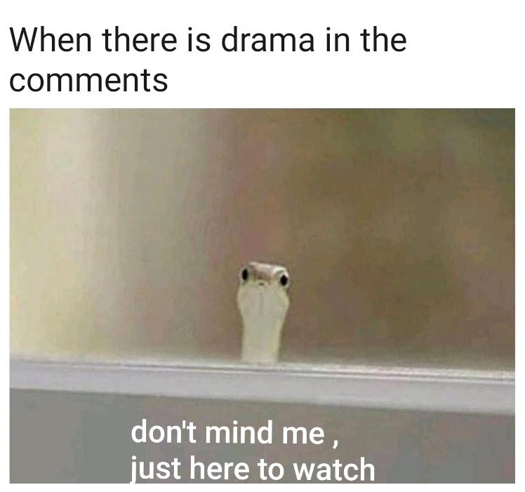 Snek - meme