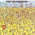 Mais où est Mohammed ?