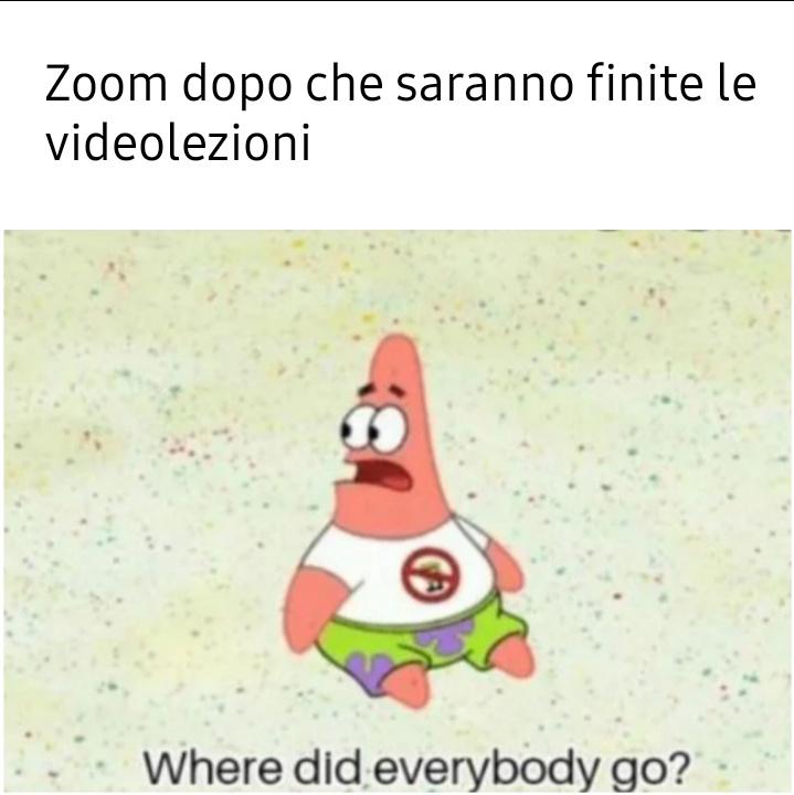 Non so se è un repost - meme
