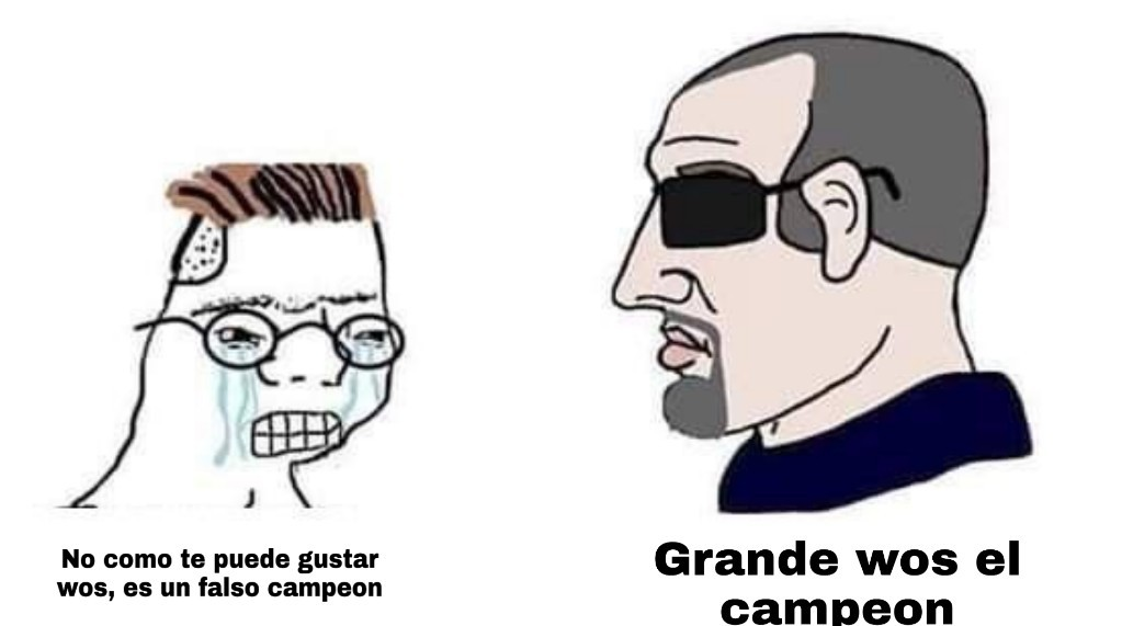 El título es paraguayo(no me maten por Paraguay) - meme