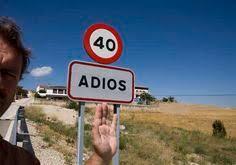 Nombres Graciosos De Ciudades #4: Adiós, Europa - meme
