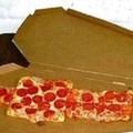 HOLY PIZZA MAN