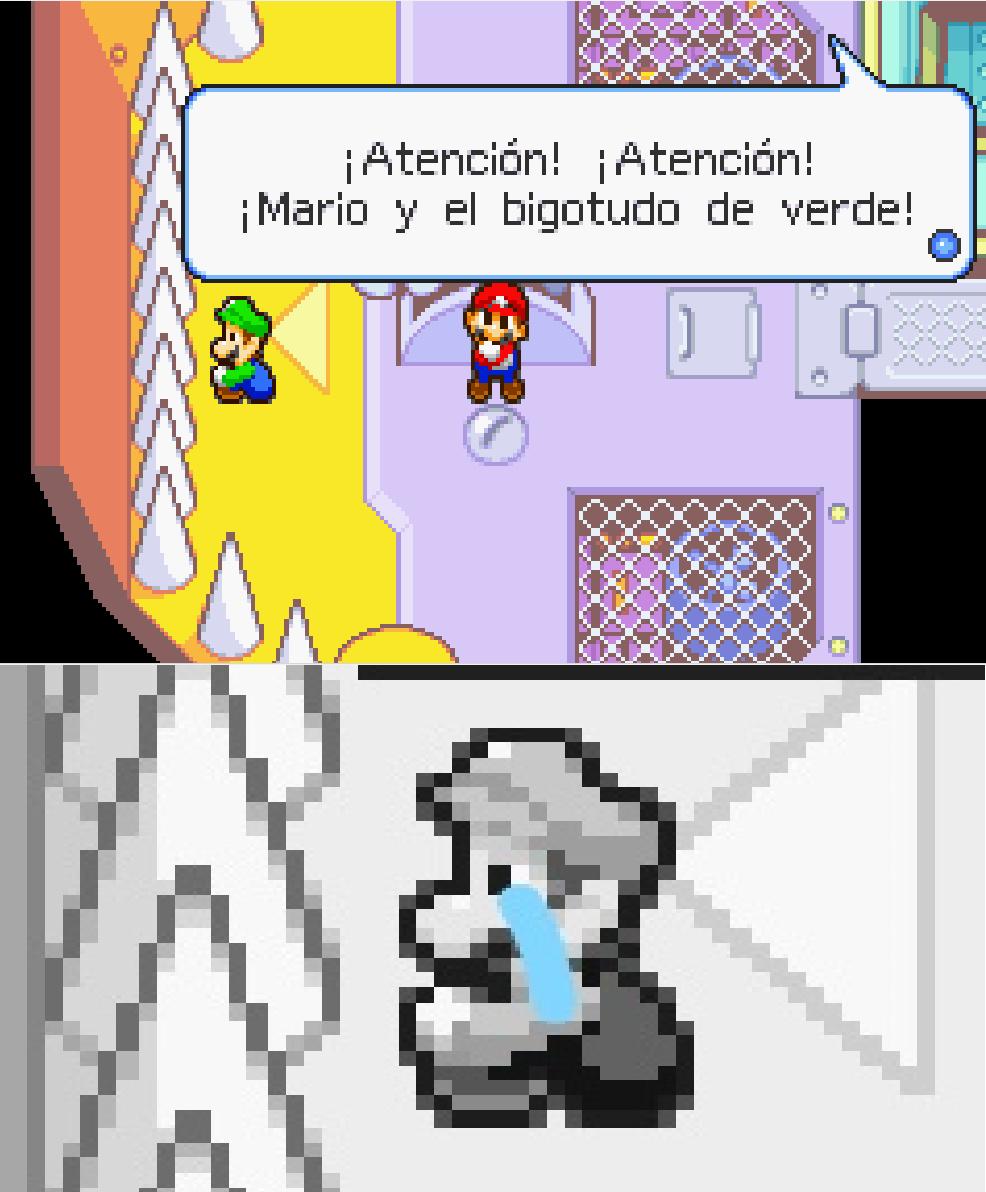 Pobre Luigi :'( - meme