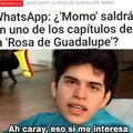 La Rosa De Guadalupe se renueva