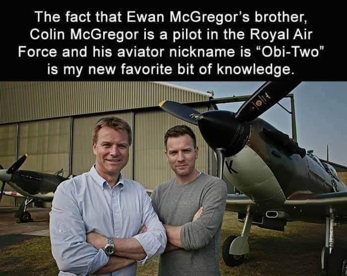 Obi-Two Kenobi's - meme