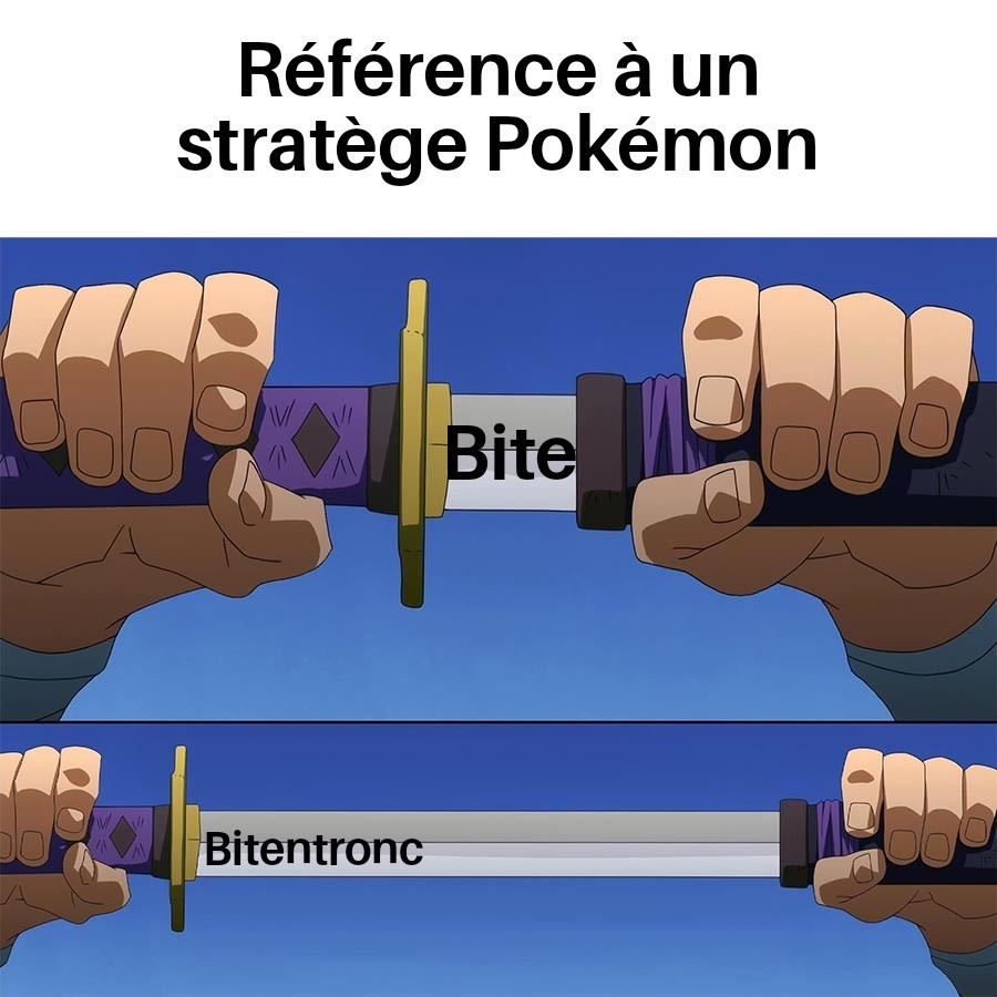 Nuzlock challenge - meme