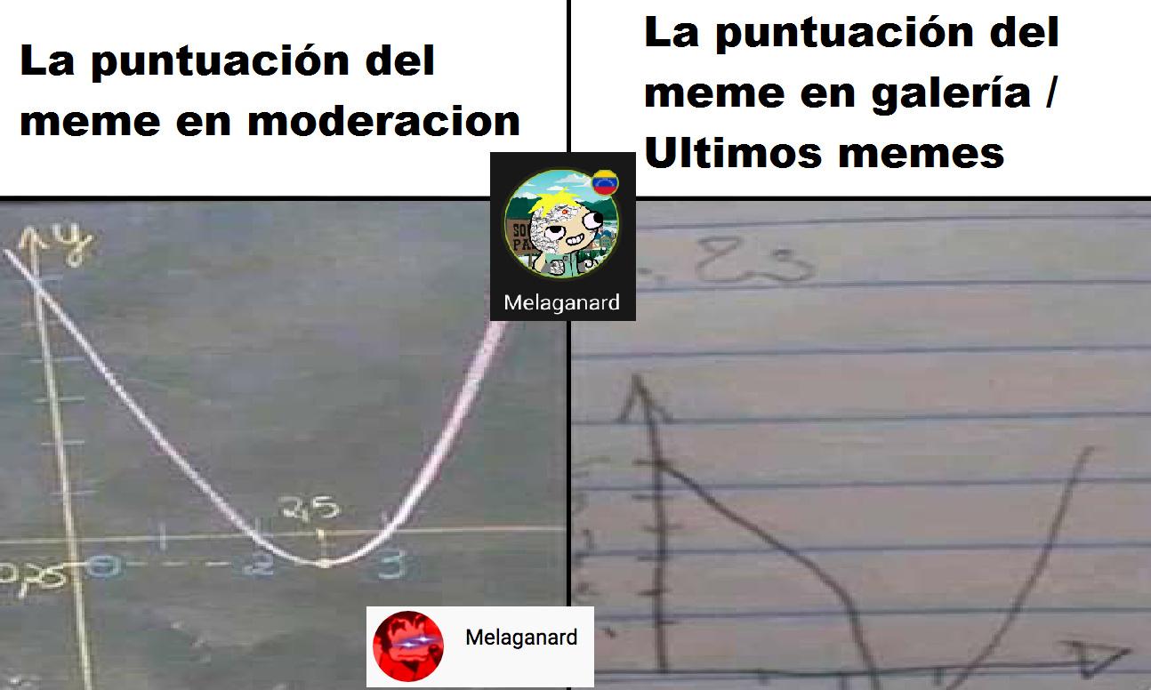 Nueva plantilla? - meme