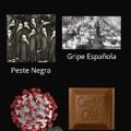 Chocolate Mamón...