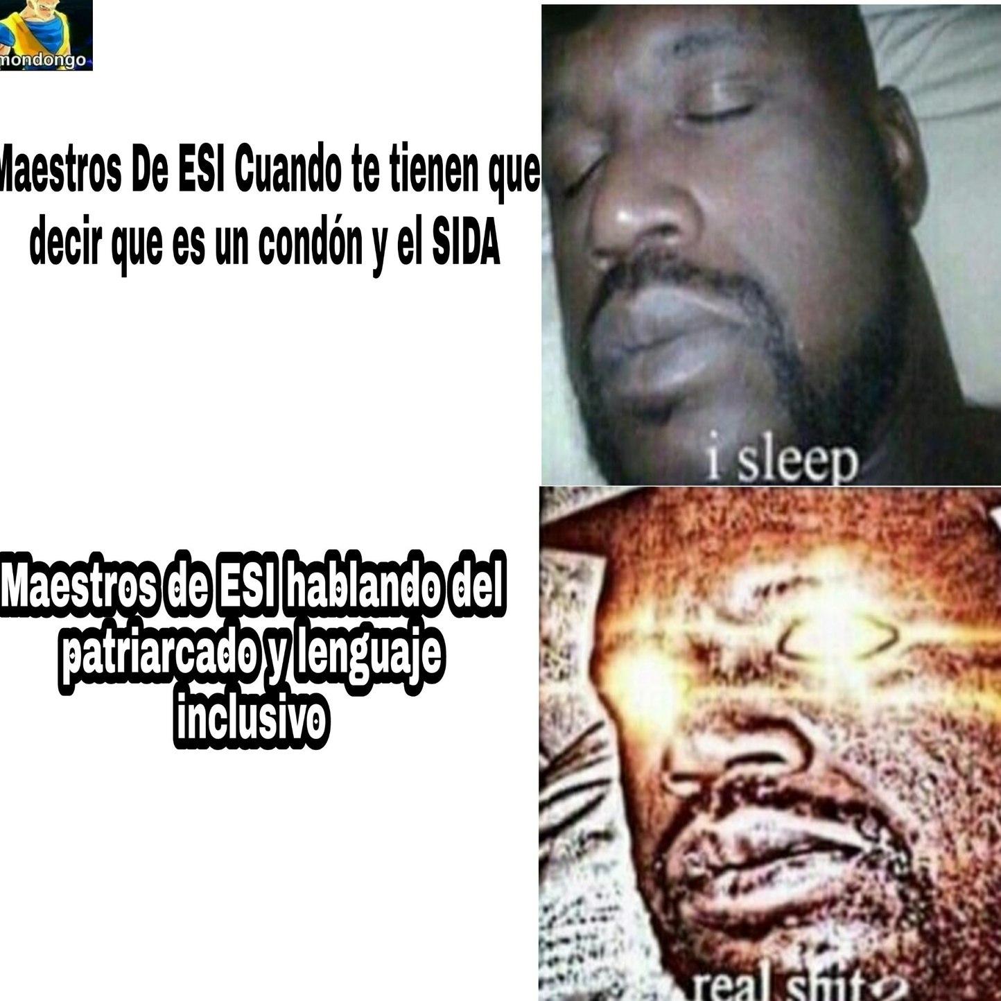 Si apoyan subo face reveal - meme