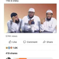 By Allah this is a nice trick by a good Muslim.