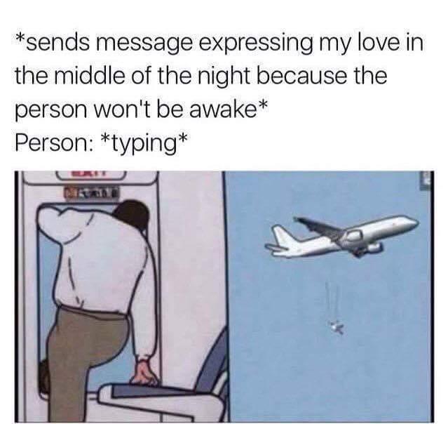 Fuck I hate myself so much - meme