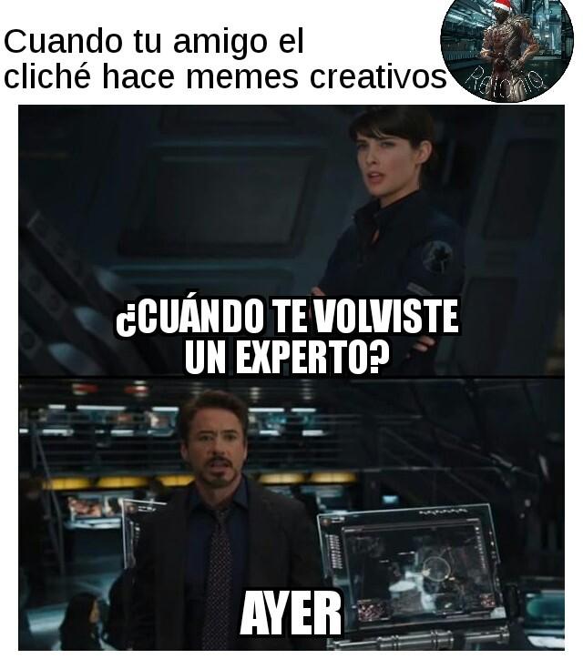 Buscando a meme (Plantilla gratis)