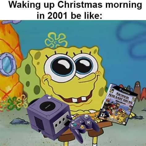 Smash time - meme
