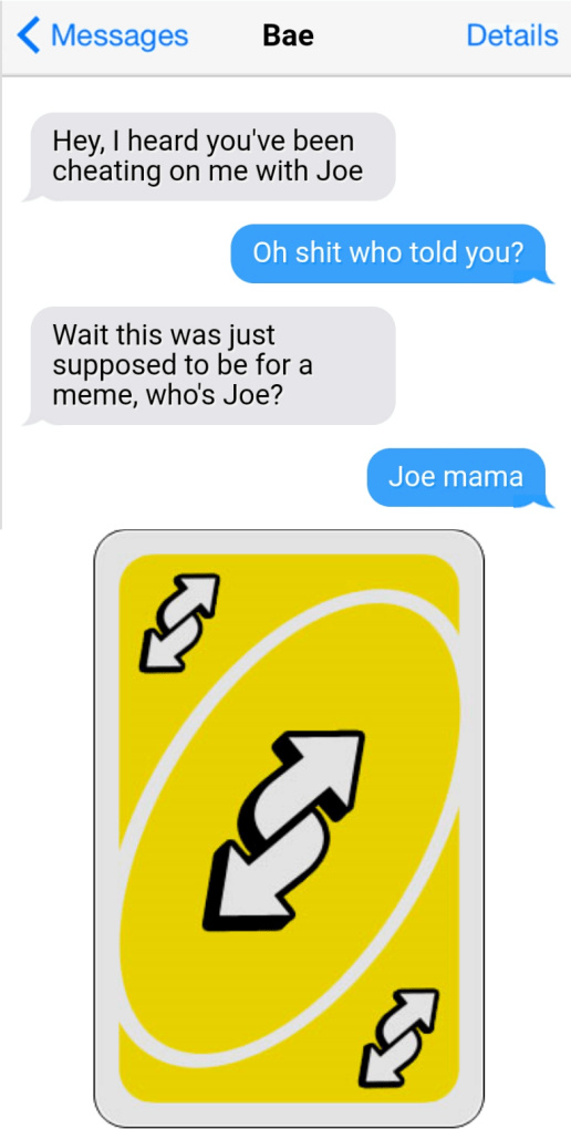 The Best Joe Mama Memes Memedroid