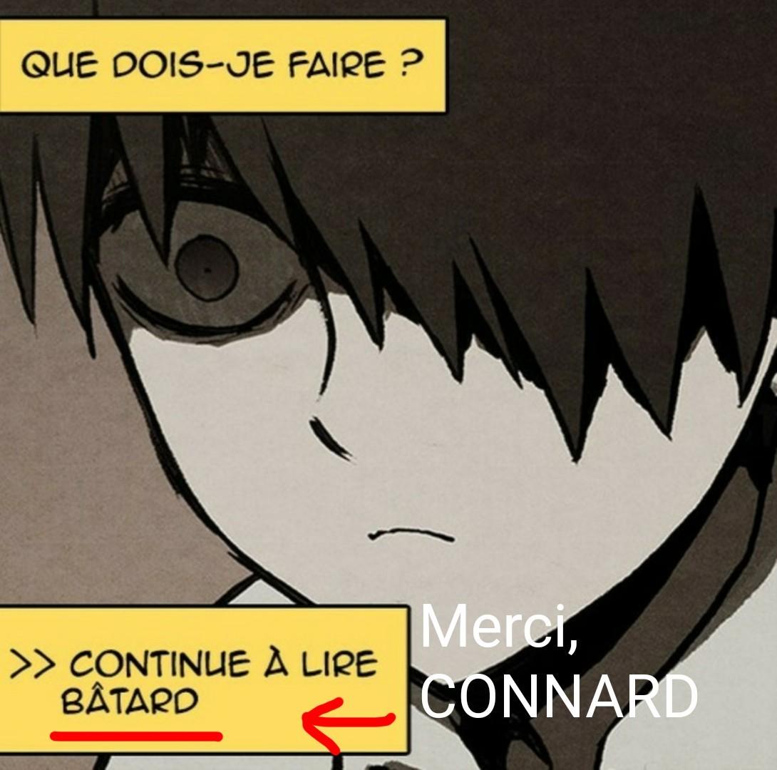 Qui lit Webtoon ?? - meme