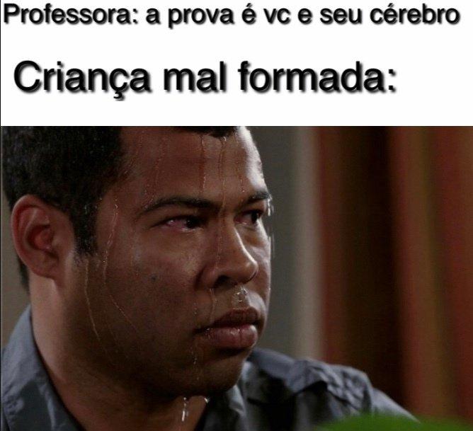 microcefalia fds - meme