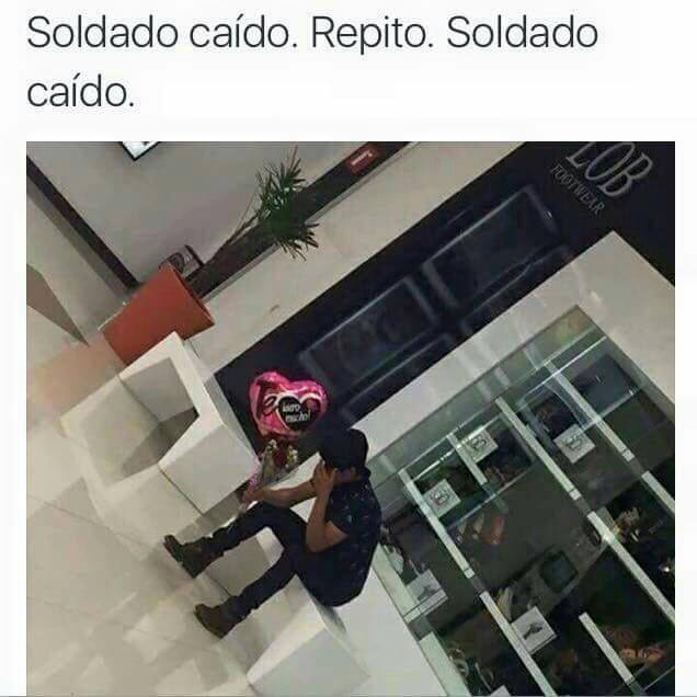 refuerzos prro >:,v - meme
