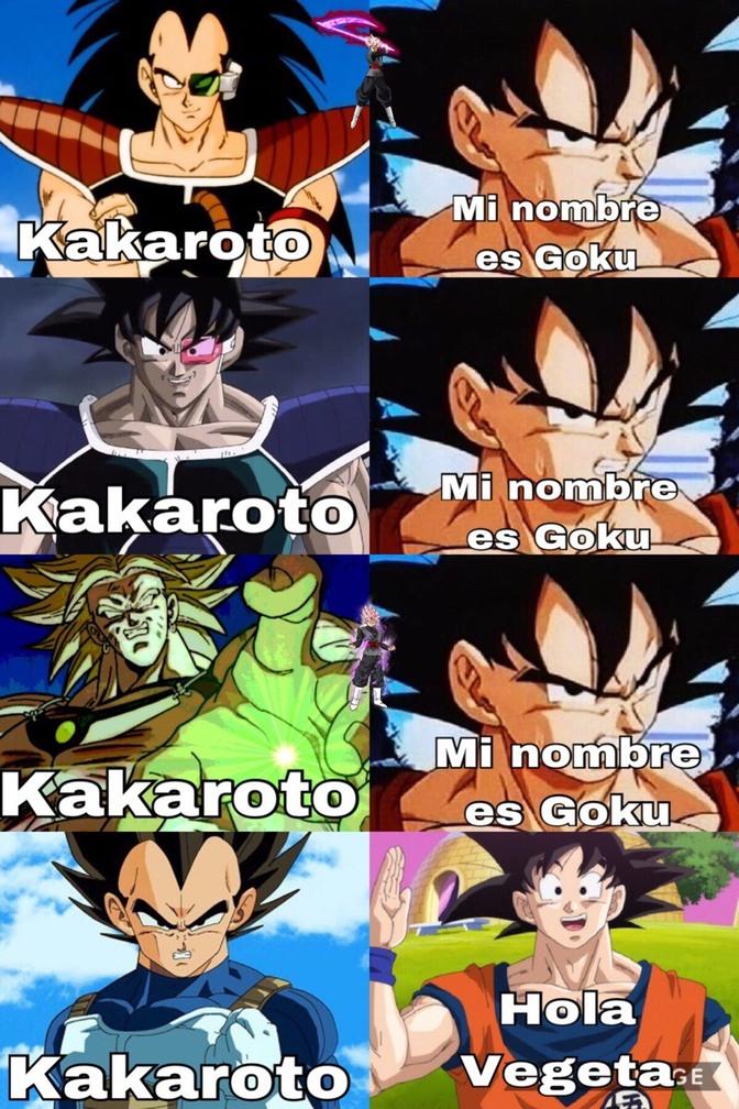 por primera vez lo podrás ver traducido a el español........(a dross le a gustado tu titulo) - meme
