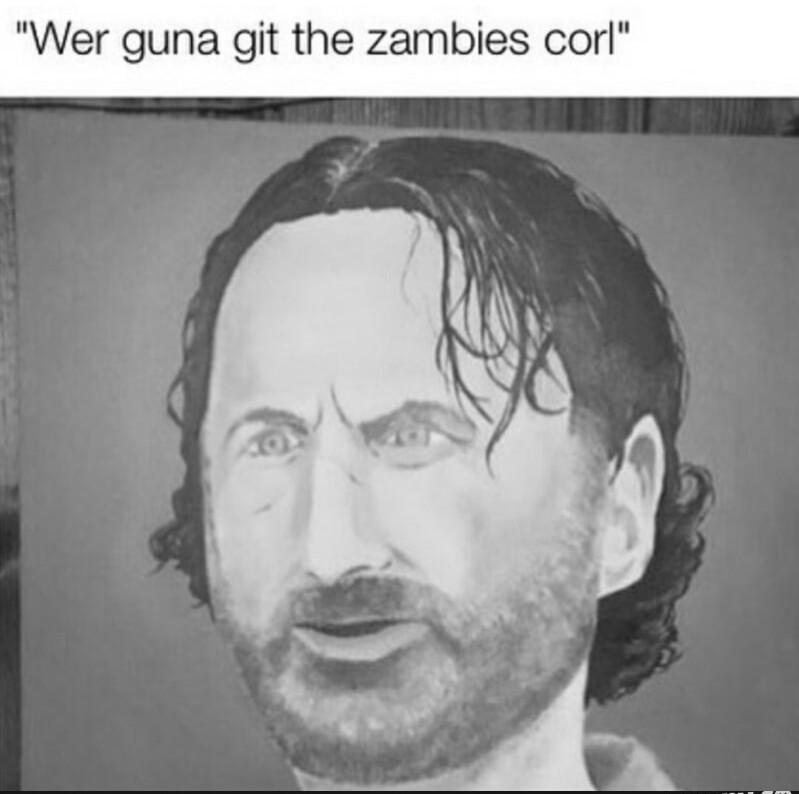 Gonna get em - meme