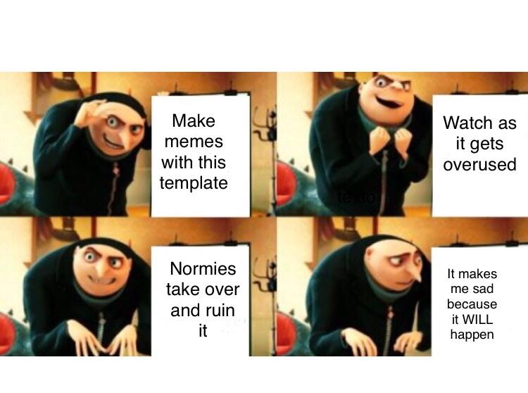 The Best Gru Memes Memedroid