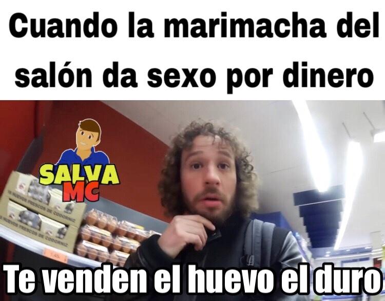 #EsHumor - meme
