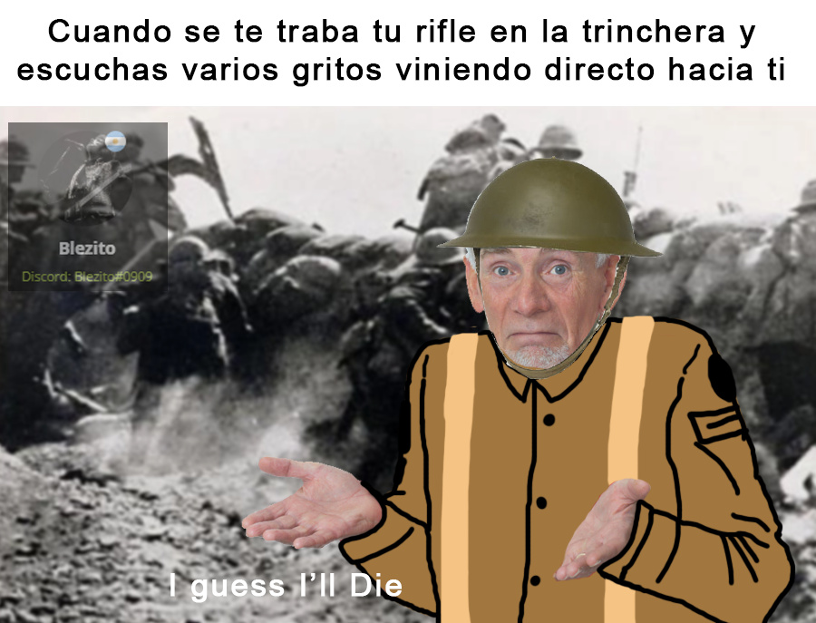 Salto - meme