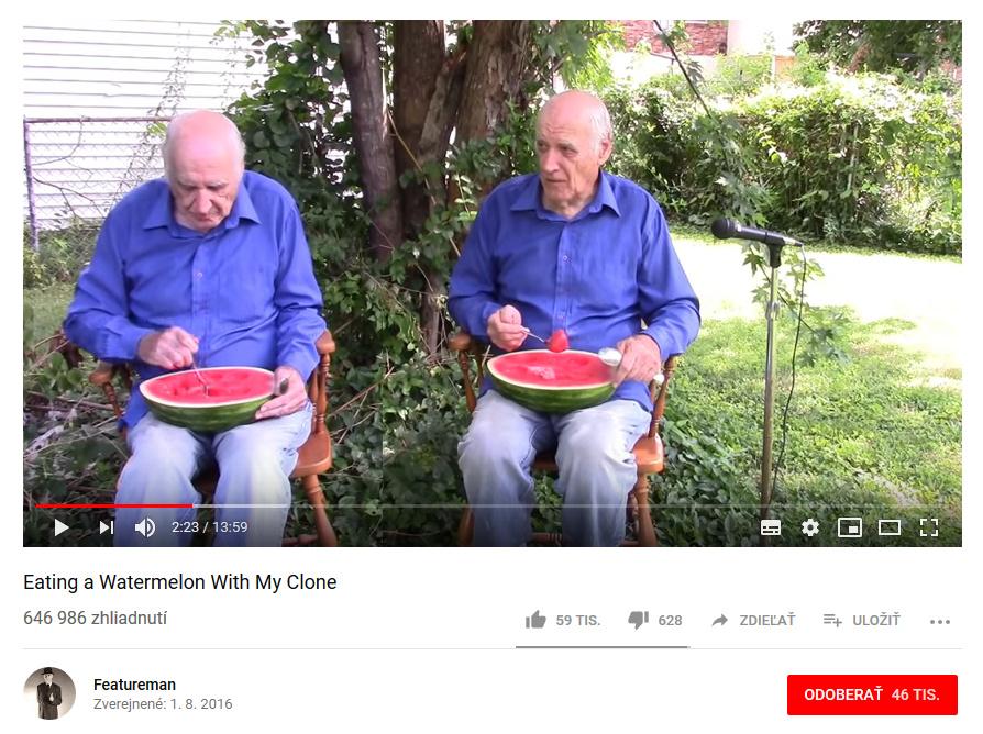 clone - meme