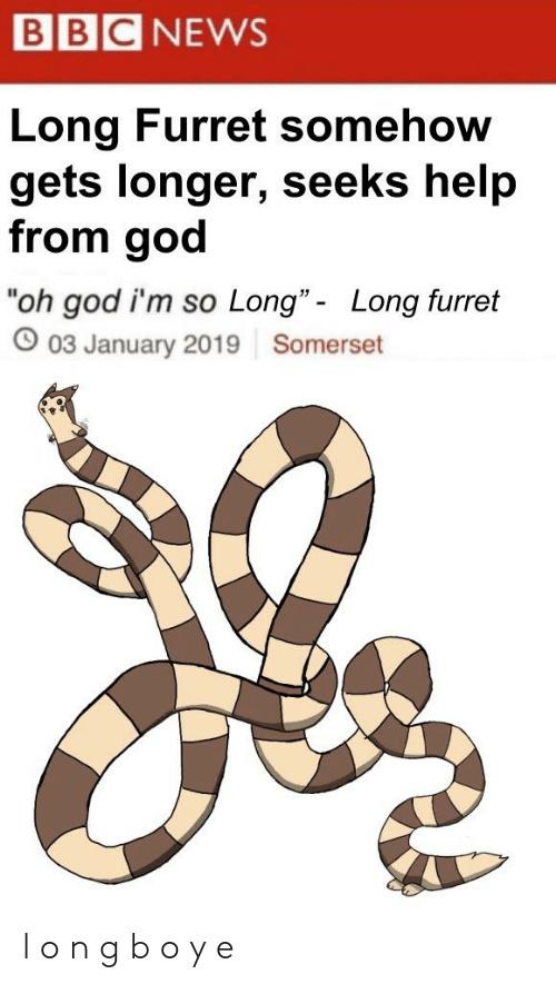 Longer - meme