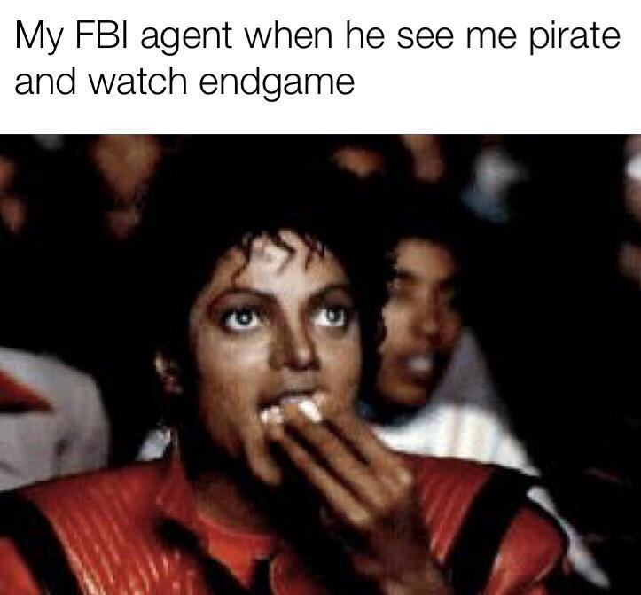 Is endgame memes dead?