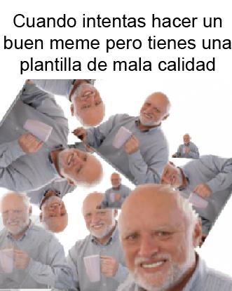 Indirecta - meme