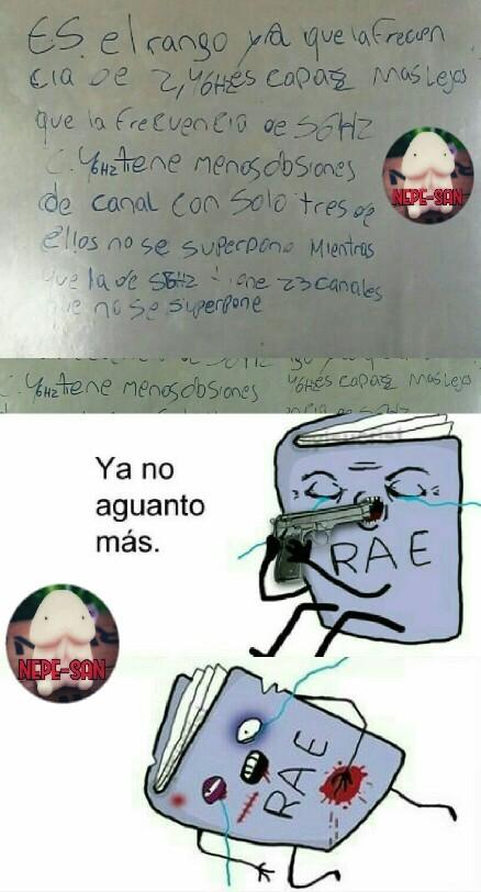 Hola soy Pepe ♥ - meme