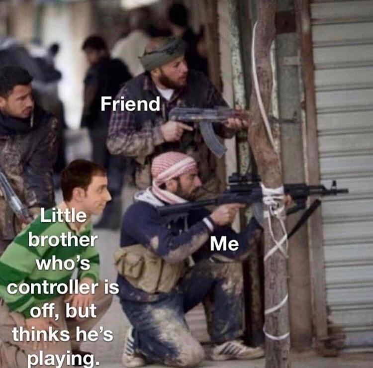 sry bro - meme